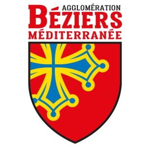 agglomeration de beziers logo 2021
