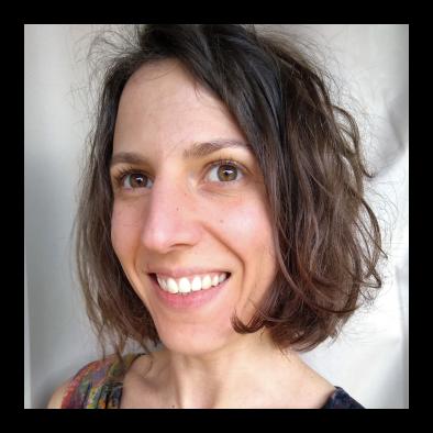 Aline Chabot - Chargée de projets européen Pôle DERBI