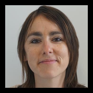 Camille Trehin - Chargée de projets communication Pôle DERBI