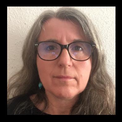 Elisabeth Busquet - Chargée de projets événementiel Pôle DERBI