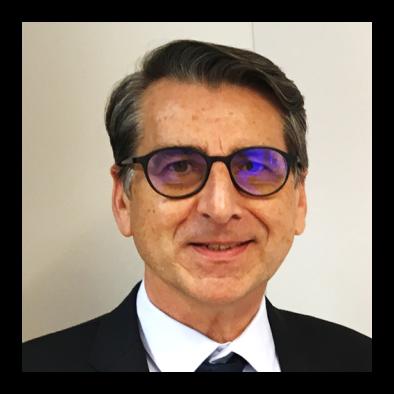 Gilles Charier - Directeur Pôle DERBI
