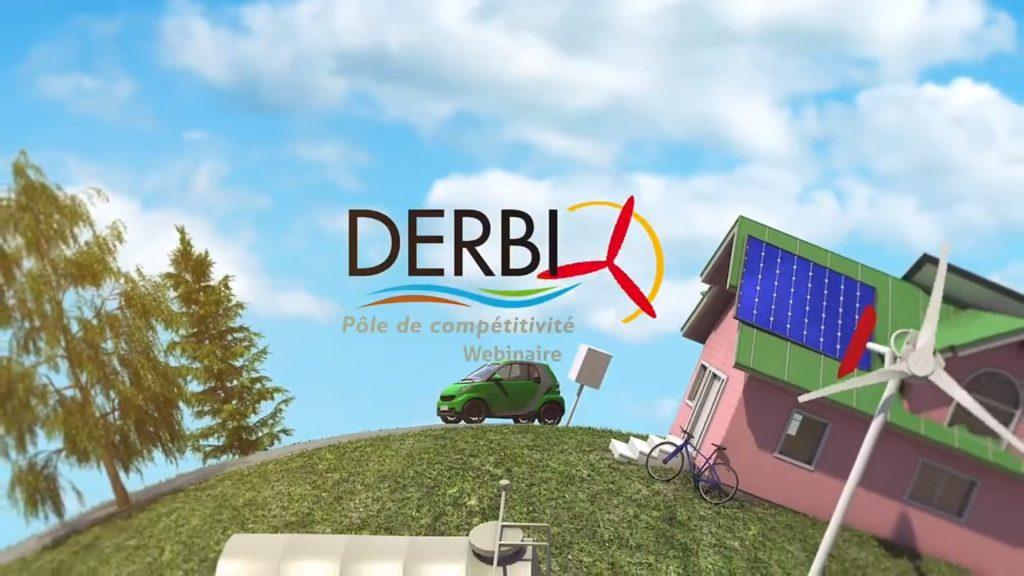 Animation TV conférence Pôle Derbi 30 mars 2021