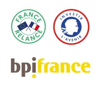 BPI France - France relance - PIA