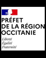 prefecture occitanie logo page partenaire