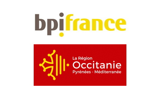 BPI France Region Occitanie