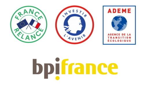 ademe pia bpifrance France relance