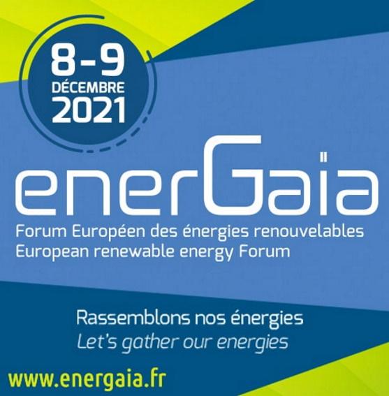 Energaia 2021