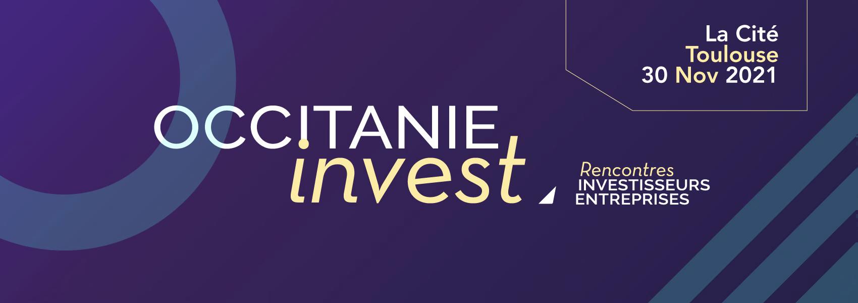 Occitanie Invest 2021